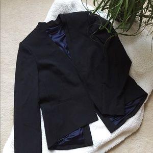 [Elie Tahari] Women's Black Blazer